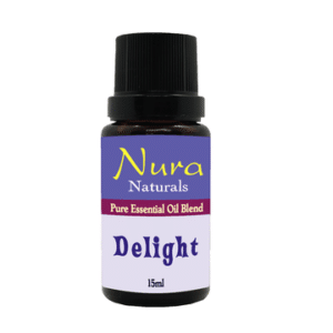 Delight 15ml bottle