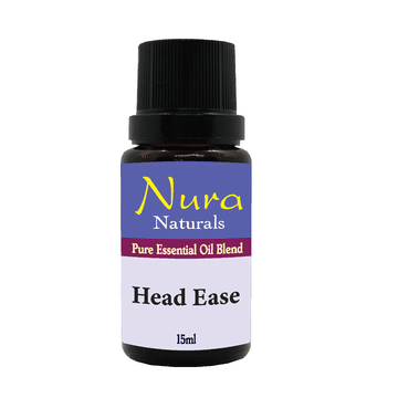Head Ease Bottle