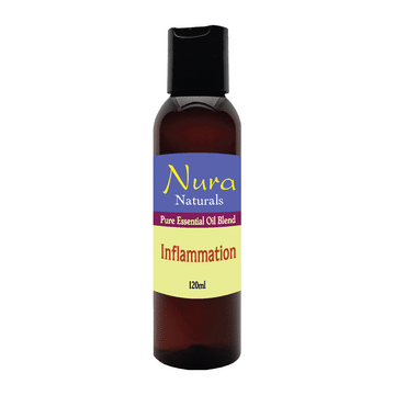 Inflammation 120ml bottle