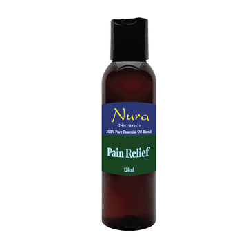 Pain Relief 120ml bottle