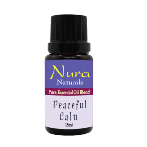 Peaceful Calm bottle 15ml
