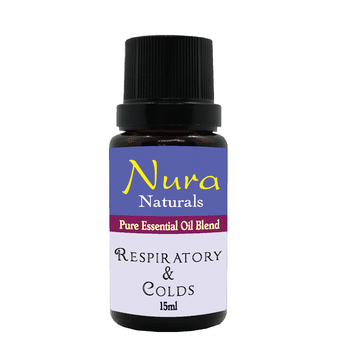 Respiratory Colds 15ml