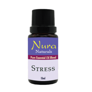 Stress bottle 15ml