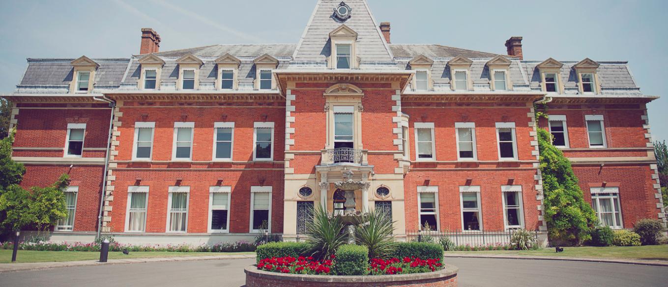 Fetcham Park House