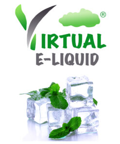 Ice Mint Arctic Blast E-Liquid
