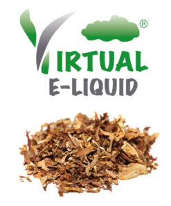 Platinum Tobacco E-Liquid
