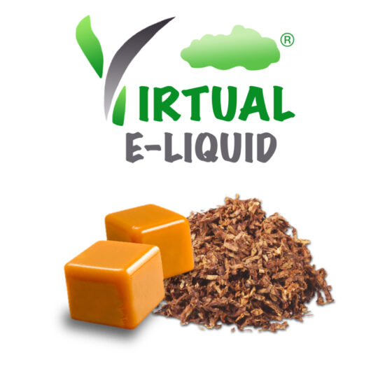 Ry4 Caramel 60ml E-Liquid