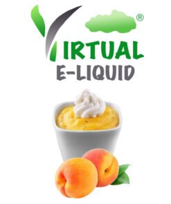 fruit custard shortfill e liquid