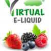 wild berry e juice