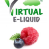 blueberries & Raspberries E Liquid