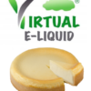 cheesecake e-liquid