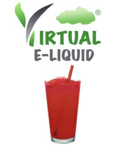Red Slushie E-Liquid