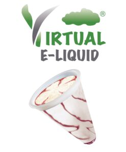 Screwball Ice Cream E-Liquid