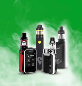 Best Vape Kits