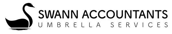 Swann Accountants Umbrella Services