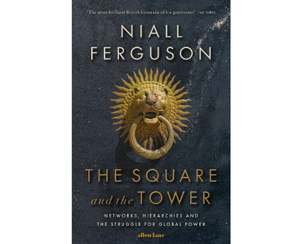 The Square and the Tower