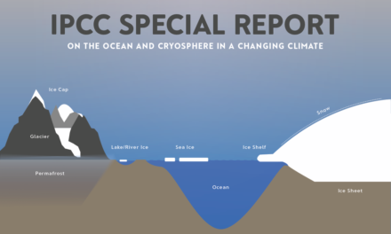 IPCC Special Report on the Ocean and Cryosphere