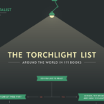 The Torchlight List: Around the World in 111 Books