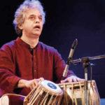 Fazal Qureshi Tabla maestro