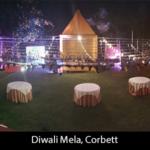 Diwali Mela, Corbett