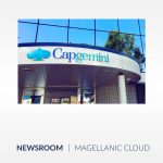 Magellanic Cloud's subsidiary signed a frame contract with Cap Gemini opening up a quick delivery process for Human Capital.