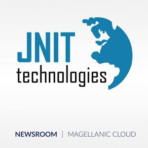 Magellanic Cloud's subsidiary JNIT Technologies opened up it's new Intranet and eLearning Platform.