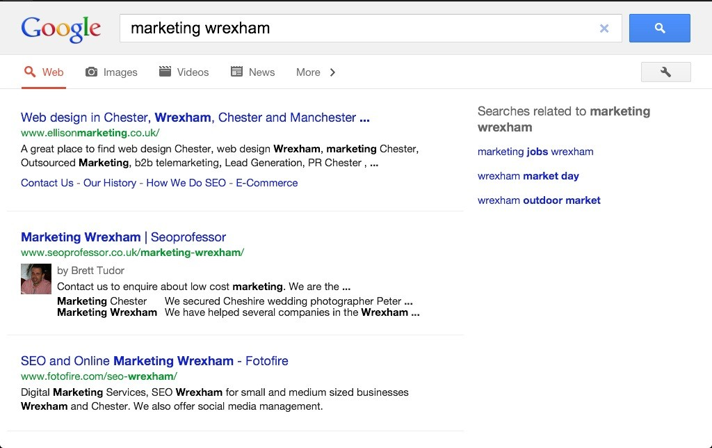 Worried About Google Authorship? You Should Be…