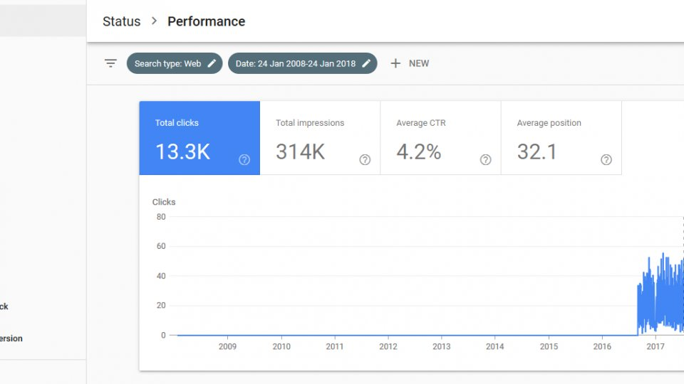 New Google Search Console – Hit or Miss?