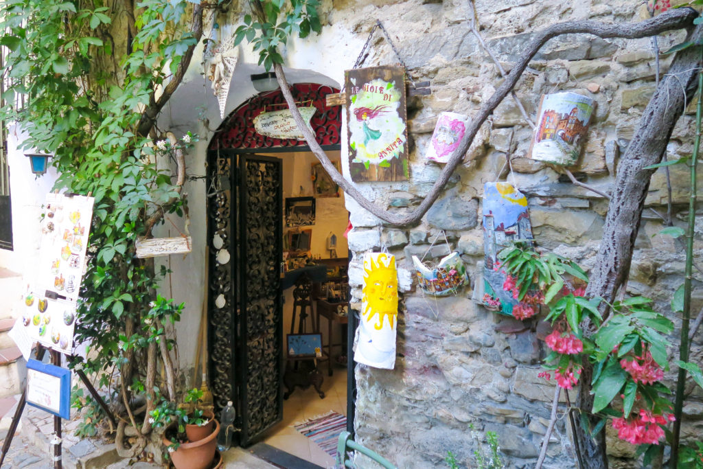 Bussana Vecchia, Italy. Travel Diary & Blog by Rosie Andre (Wanderlist, Italy, Italian Riviera, Photography, Photographs, Photographer, Explore, Visit, Discover, Art, Church, Architecture, Food, Culture, History)