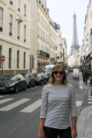 Afternoon in Paris, Travel Diary & Blog by Rosie Andre (eiffel tower, notre dame, louvre, gallery, art, museum, wanderlust, destination, europe, france, holiday, vacation, city of love, architecture, visit, day trip, guide, summer)