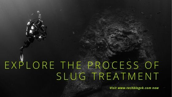 PROCESS OF SLUG TREATMENT