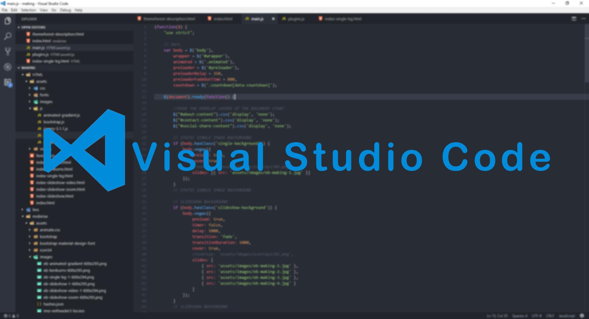 Top 10 Visual Studio Code Extensions