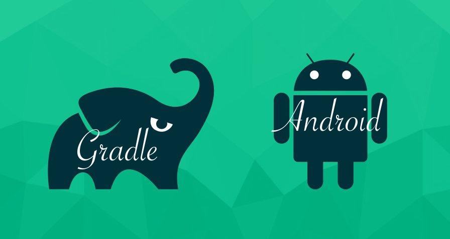 Gradle Android Dependencies