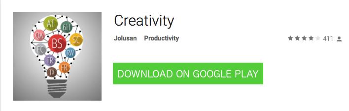 Android Creativity