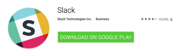 Android Slack