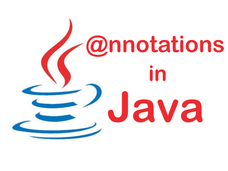 How to Create Annotations in Java?