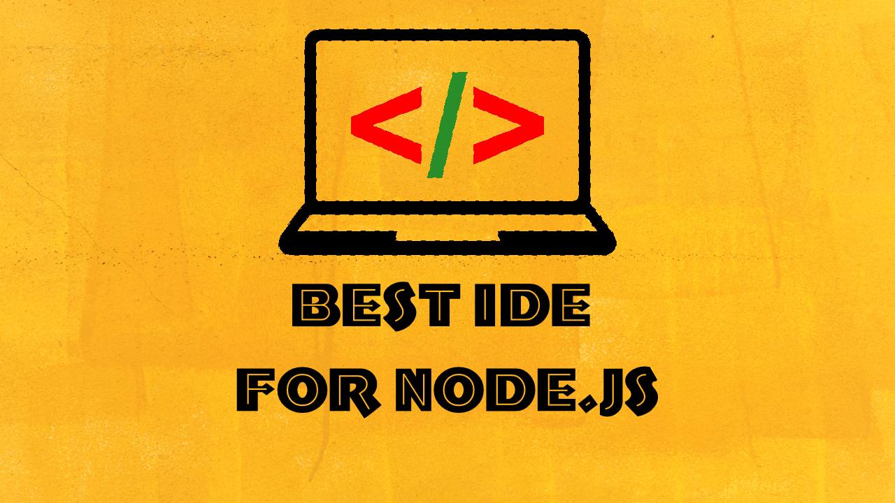 NodeJS-IDE