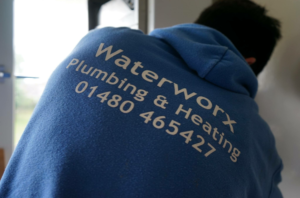 Plumbing and Heating Services in Cambridge
