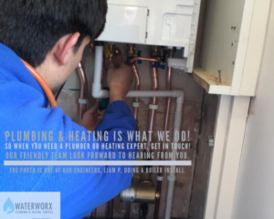 Waterworx Plumbing and Heating Services