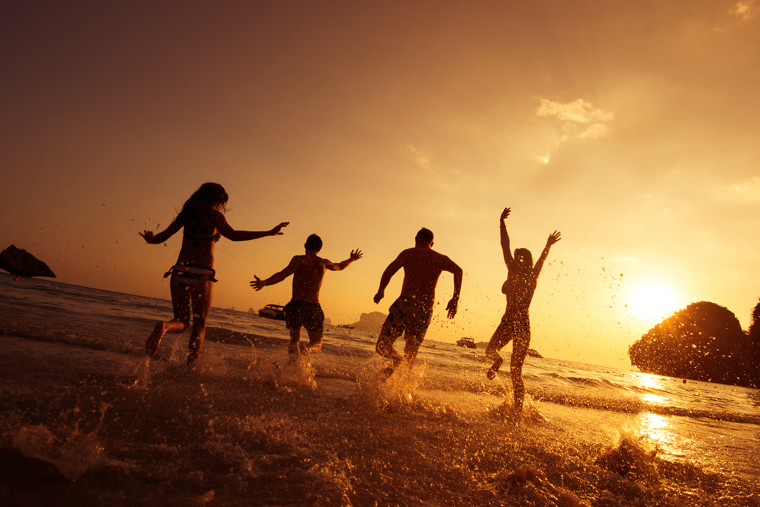 Ønsker du fornyet energi i sommer?