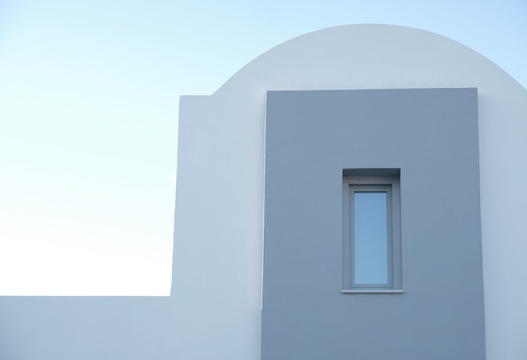 Alafropetra Luxury Suites 4 - Cycladic style