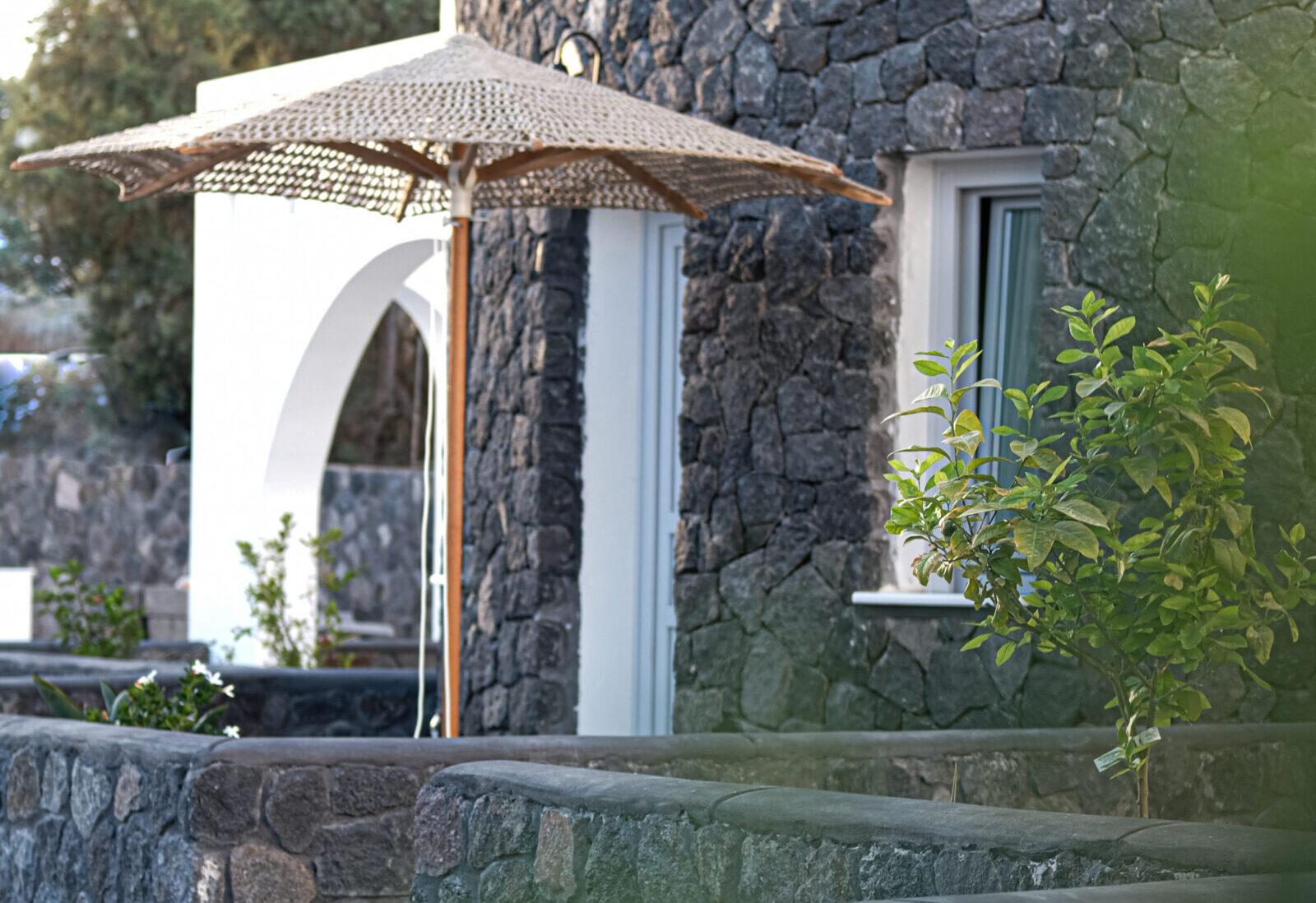 Alafropetra Luxury Suite 2 - Outdoor