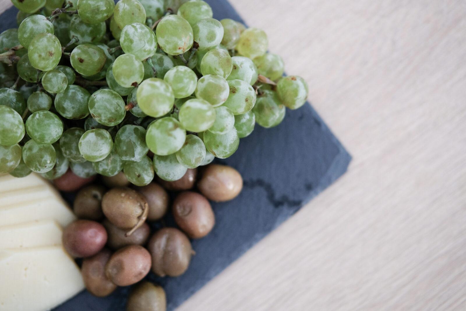 Alafropetra Luxury Suites - fruits