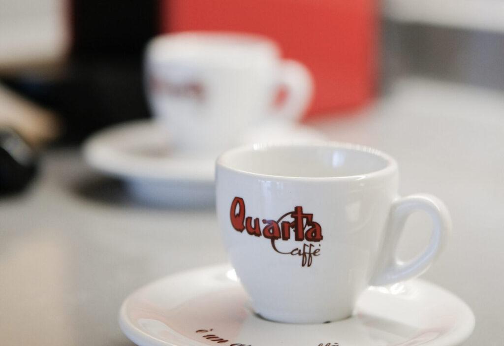 Alafropetra Luxury Suite - Coffee