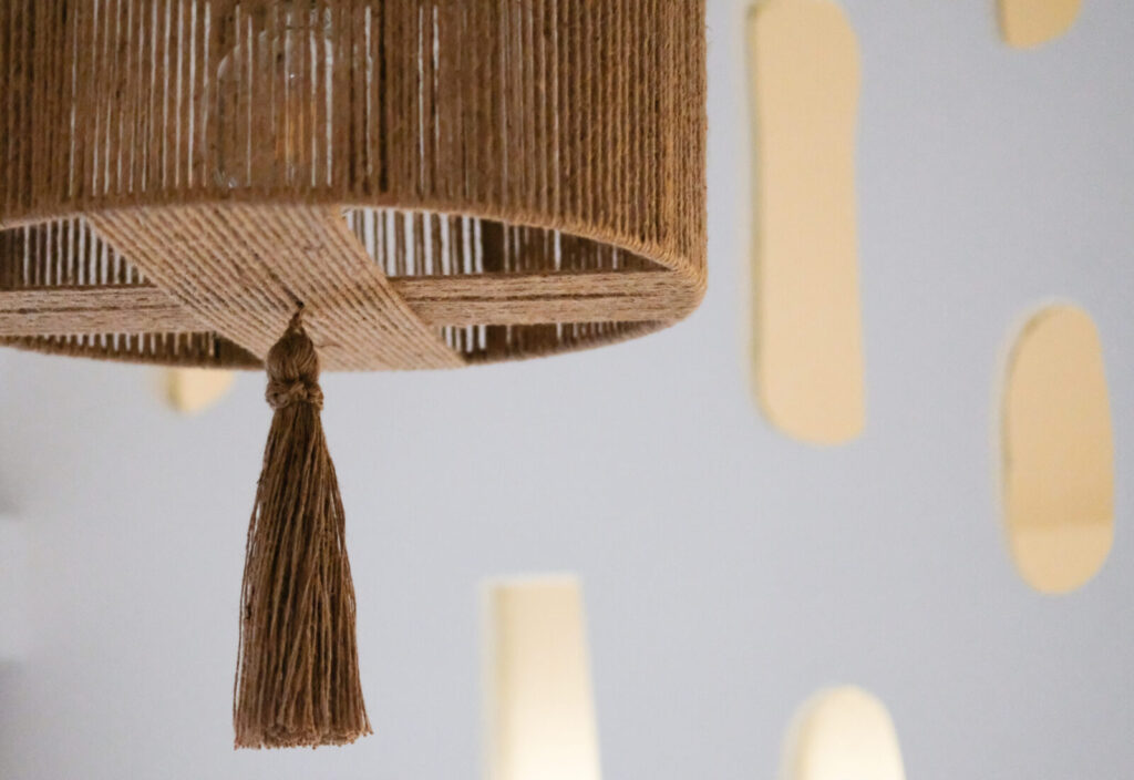Alafropetra Luxury Suites 1- Design detail