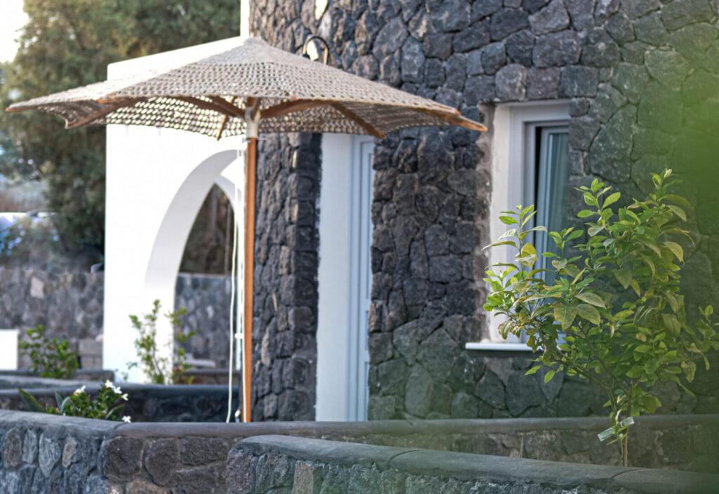 Alafropetra Luxury Suites 2 - Outdoor