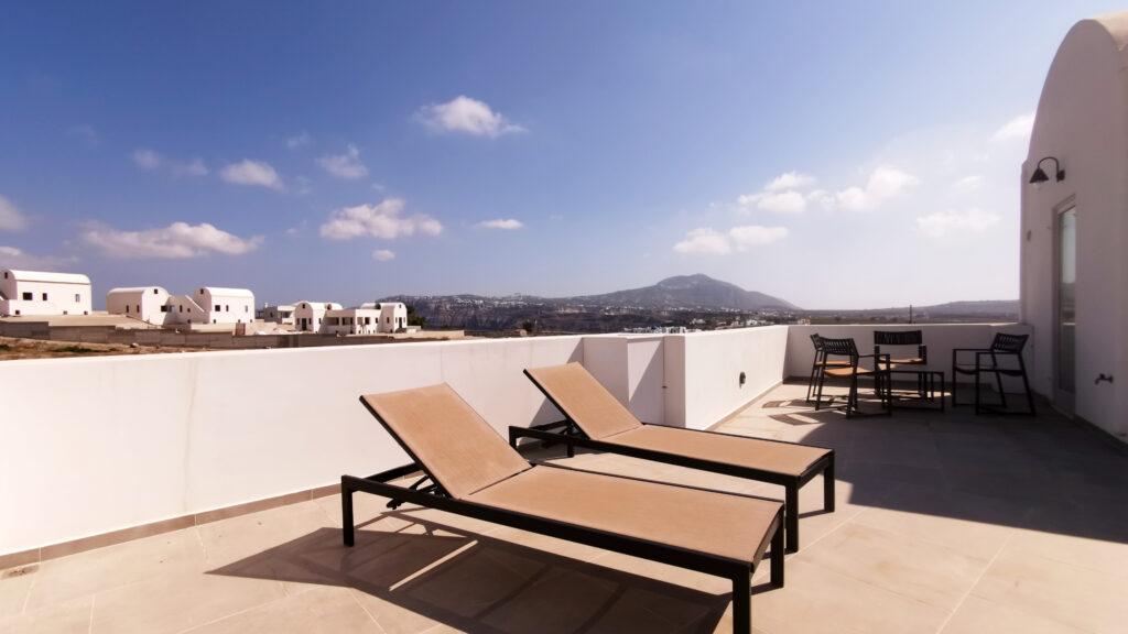 Alafropetra Luxury Suites - Caldera View6