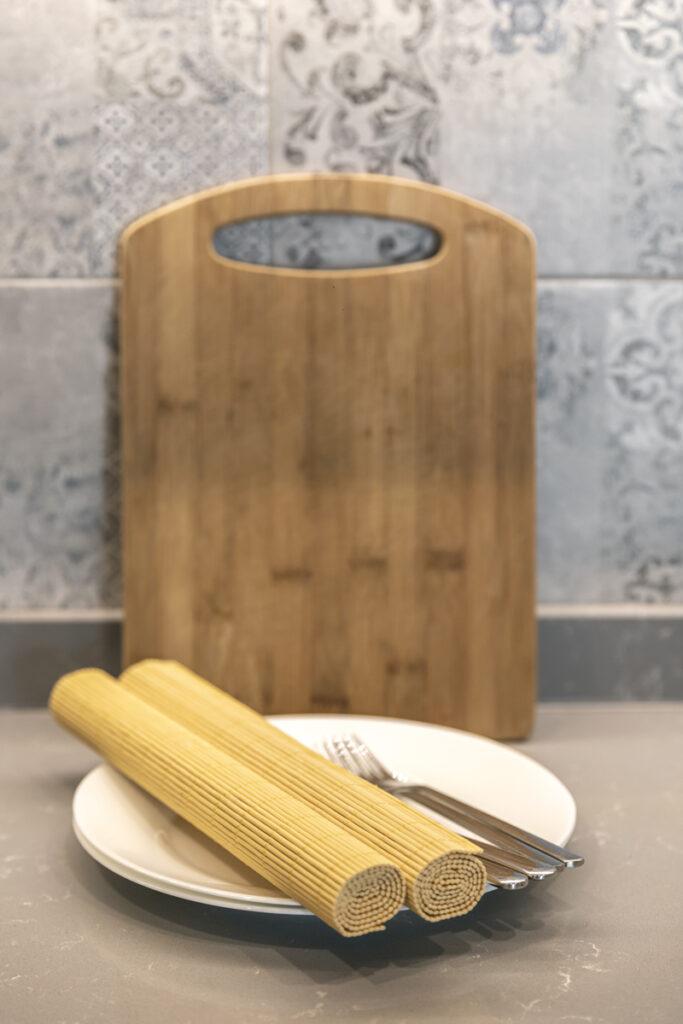 Alafropetra Luxury Suites - utensils