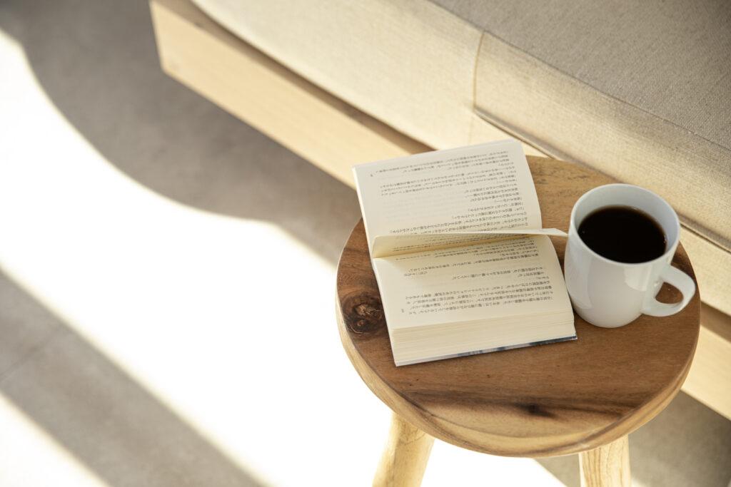 Alafropetra Luxury Suites - Suite 4 -Sitting area