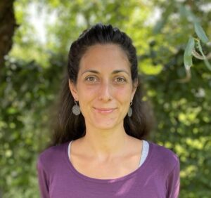 Kathrin Pfanner - Ayurvedische Behandlungen
